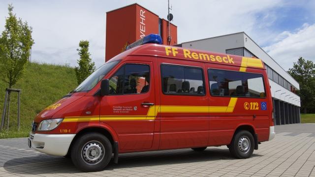 Florian Remseck 1/19-1